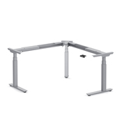 Corner Height Adjustable Table